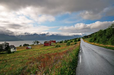 Direzione Tromsø