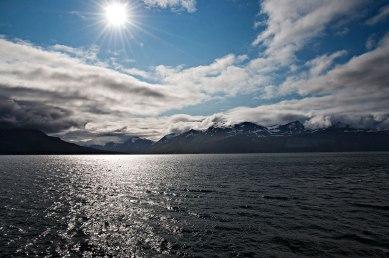 Fiordi e montagne