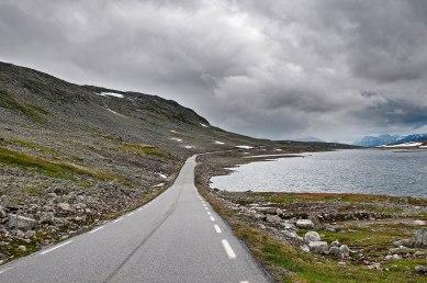 Aurlandsfjellet