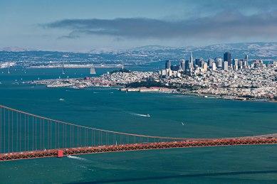 Il Ponte e la City