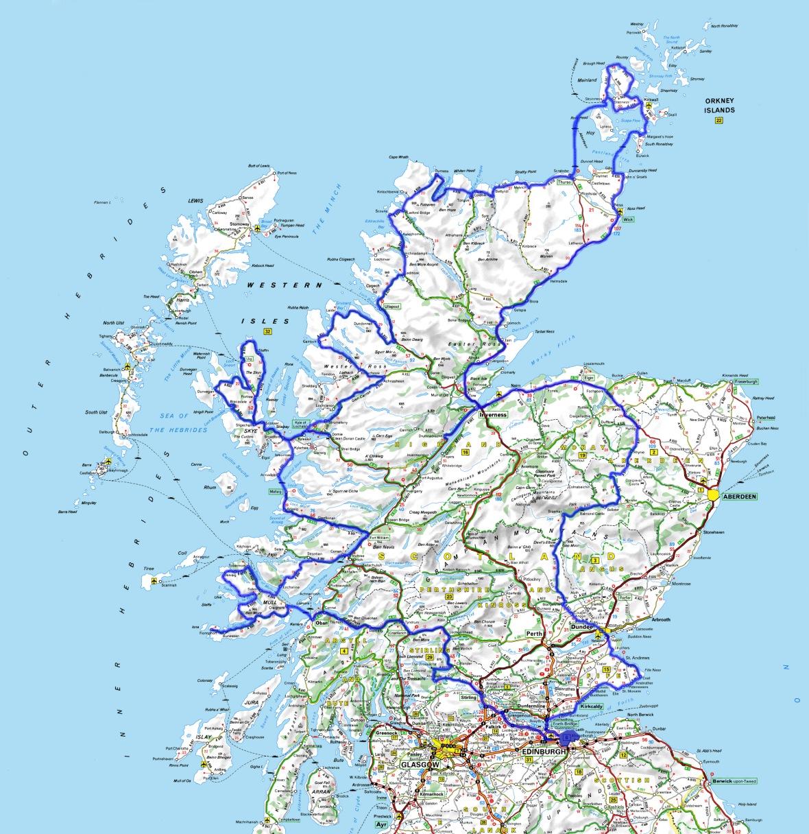 itinerario-scozia